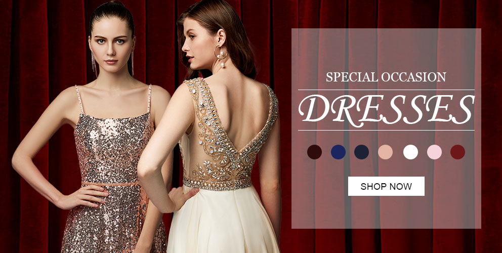 Read more about the article Special Occasion Dresses