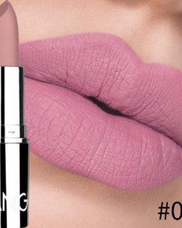 Matte Bullet Waterproof Long-Lasting Velvet Lipstick